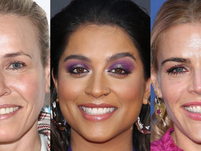 7 trailblazing women who helped pave the way for Lilly Singh in late-night TV
