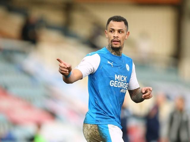 Peterborough bracing themselves for striker crisis as former Coventry City man awaits verdict