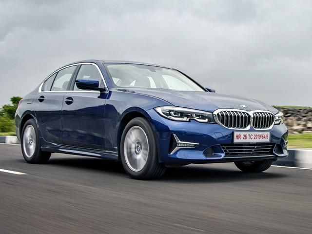Review: 2019 BMW 3 Series India review, test drive