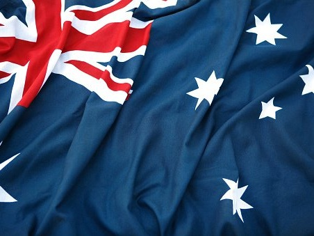 Australia unemployment rate dropped to 5.2%, Aussie lifted mildly