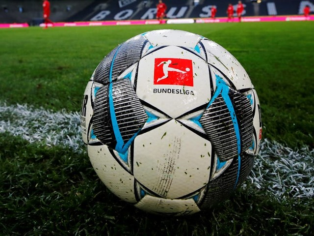 Germany's premier soccer league, the Bundesliga, will resume its season this Saturday — here's how to watch live