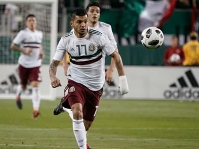 Tata Martino frustrated with Tecatito's decision to miss Mexico camp