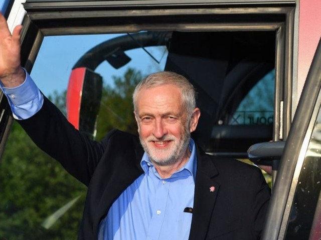 New poll finds huge public support for Jeremy Corbyn's manifesto promises