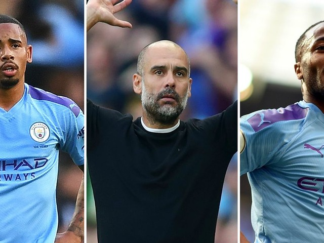 Man City news and transfers LIVE Gundogan and Jesus slam VAR plus Stones and Sane injury latest