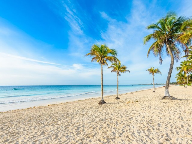 TUI and First Choice best late deals for 2018 including all inclusive offers to Spain, Greece and Mexico