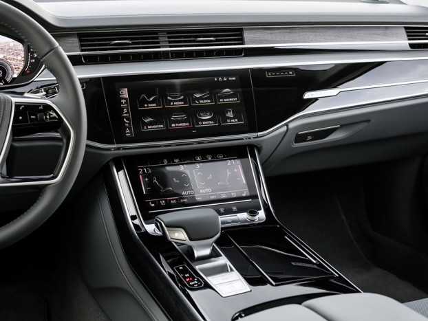 Amazon Music Coming To 2017 And 2018 Audi Models