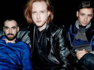 Two Door Cinema Club Return With New Single Talk
