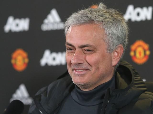 Manchester United Jose Mourinho press conference LIVE plus Paul Pogba updates