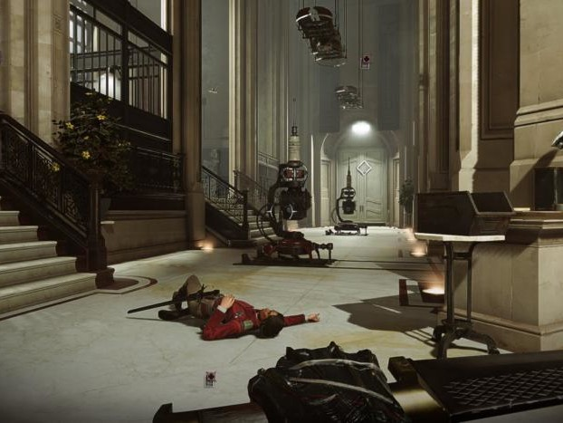 Dishonored: Death of the Outsider review: A fine follow-up to a stealth masterwork
