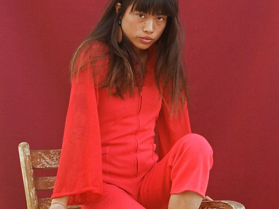 Listen to Vietnamese songwriter Keren Ilan's compelling debut release This Morning, Yesterday EP [405 Premiere]