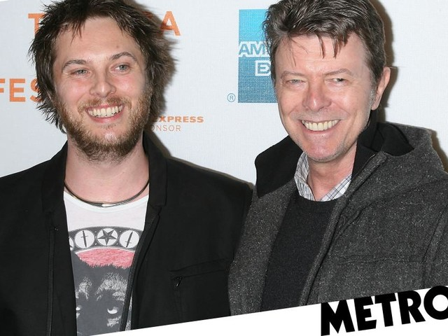 Bake Off 2020: David Bowie's son Duncan Jones compares idol cake to botched Jesus painting