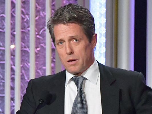 Hugh Grant Found His 'Joker' Screening To Be 'Unendurable' But Not For Any Of The Reasons You'd Suspect