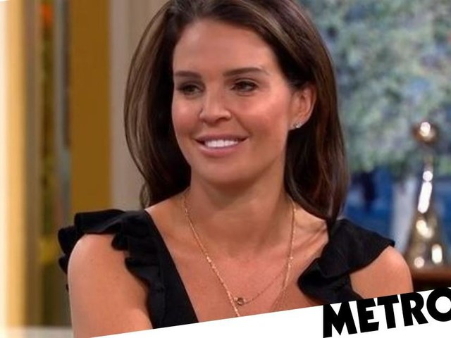 Danielle Lloyd reveals how vaginal surgery stopped her from wetting herself