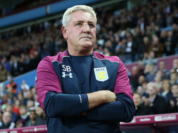 4-4-2 v Middlesbrough: Bruce likely to rest this top class Villa star for vital cup game; Team News & Predicted Lineup