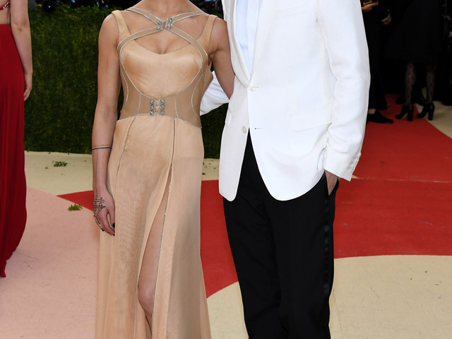 Robert Pattison and FKA Twigs Have Split — Report