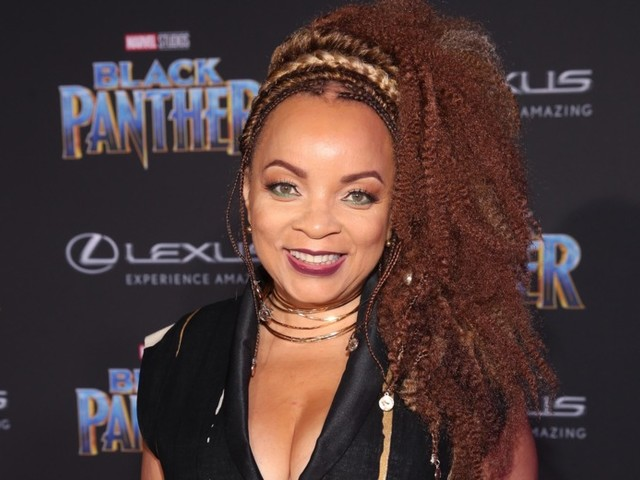 Costume Designer Ruth Carter on Creating the Afro-Futurist Look for Black Panther