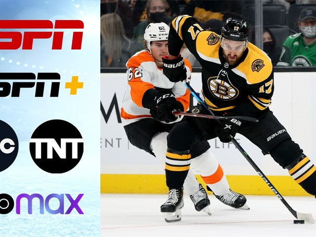 Inside the NHL's New TV Era: Can ESPN, Turner and Streaming Net More Viewers?