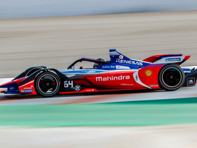 Formula E: Mahindra Racing believes it has addressed weaknesses