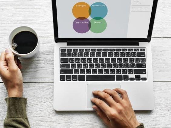 Interested in blogging or vlogging?