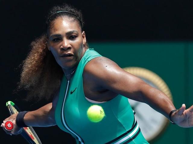 Serena Williams Is Still Trying To Balance Motherhood And Tennis – Chris Evert