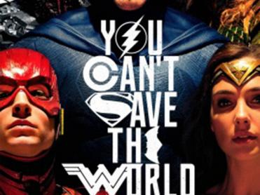 New in theaters: 'Justice League,' 'Wonder,' 'Roman J. Israel, Esq'
