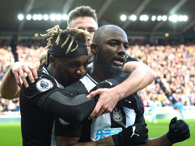 Jetro Willems urges Newcastle United to seize the moment ahead of hectic December schedule