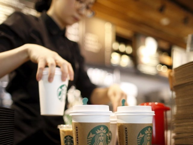 RBC: Starbucks is grappling with a 'new normal' (SBUX)