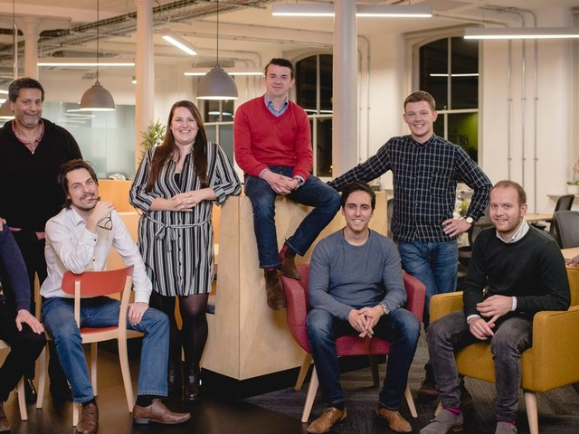 Accelerate Places attracts eight more innovative Manchester start-ups