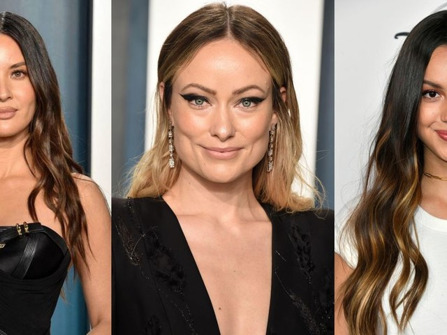 An Abundance of Olivias: A Guide to Telling Apart Famous Olivias