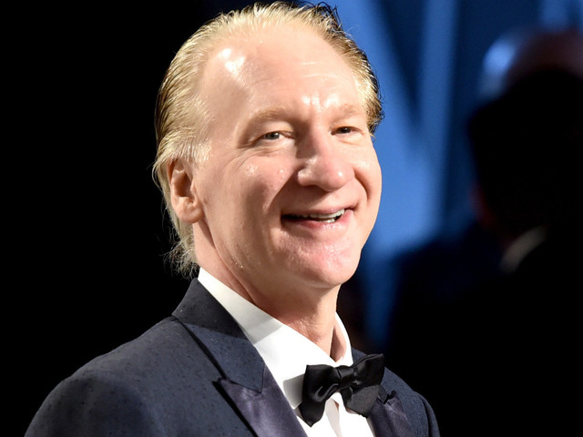 Professor Who Defended Bill Maher Replaces Sen. Al Franken As 'Real Time' Guest