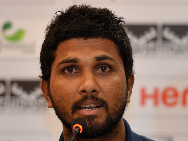 Sri Lanka Skipper Dinesh Chandimal, Officials Out Of South Africa Tests