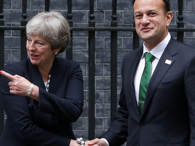 UK Agrees Northern Ireland Border Brexit Deal, According To MEP