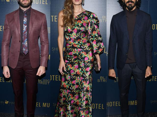 'Hotel Mumbai' New York Screening