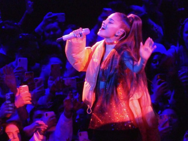 Ariana Grande's New Album: Here's Everything We Know So Far