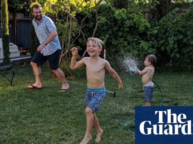 Readers on coping with Australia's summer heatwave – in pictures