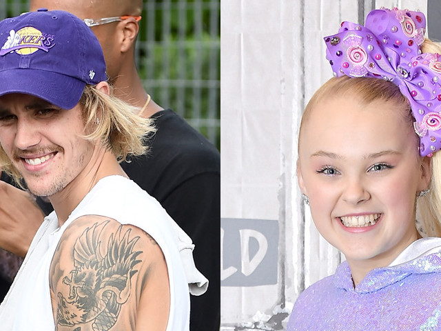 Did Justin Bieber Throw Shade at Jojo Siwa?