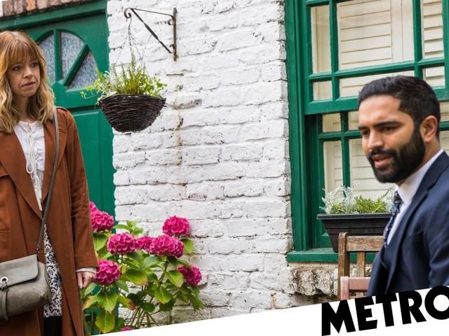 Coronation Street spoilers: Major split confirmed for Toyah Battersby and Imran Habeeb?