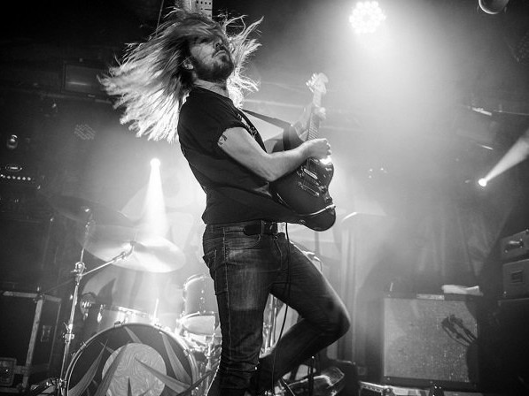 Pulled Apart By Horses add Dublin gig to autumn tour
