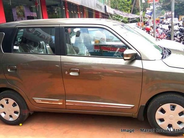 Best selling cars in India for July 2019 – Maruti WagonR No 1, Honda City No 25