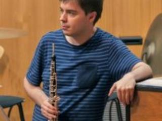 Principal oboe: Why I'm quitting Munich for LA