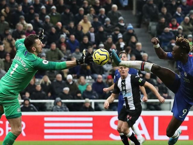 Newcastle United 1-0 Chelsea, Premier League: Post-match reaction, ratings