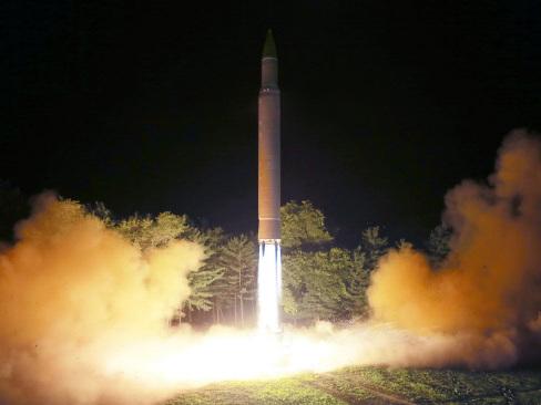 N. Korea has produced miniaturised nuke warhead: US media