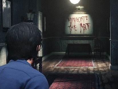 Wot I Think: The Evil Within 2