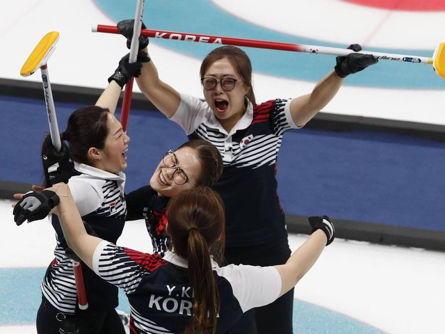 As Winter Olympics come to an end, what does South Korea take away from the Games?