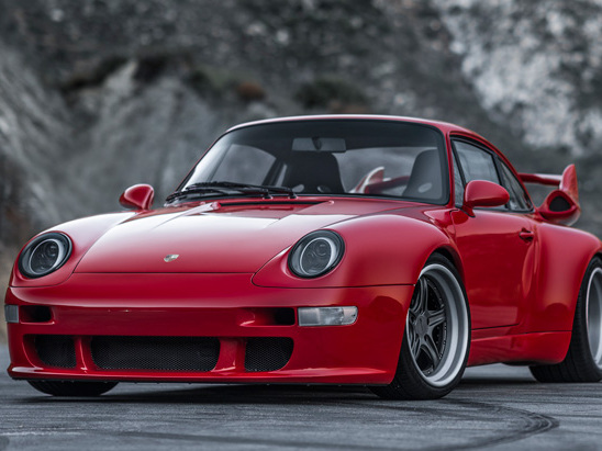 Now This is What a Classic Porsche Should Look Like… And You Can Buy It!