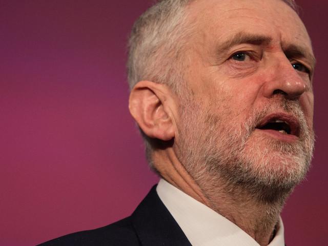 Corbyn Allies Lobbying For Momentum's Sam Wheeler To Succeed Sir Gerald Kaufman
