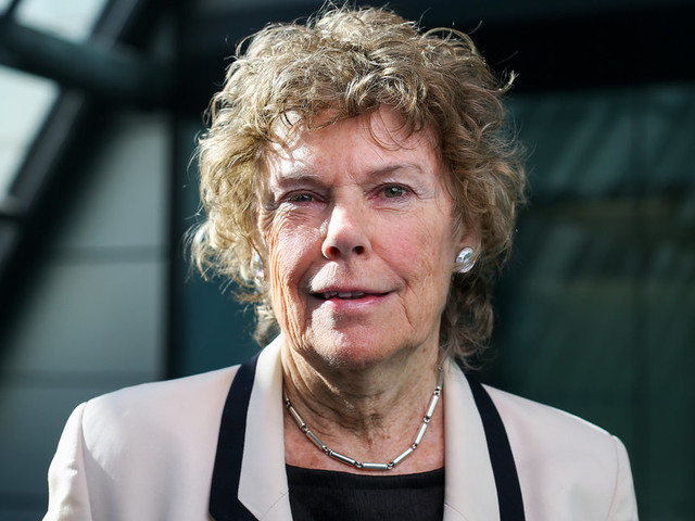 Good Friday Agreement Critics Treated Like We Want To 'Kill All Babies,' Says Kate Hoey