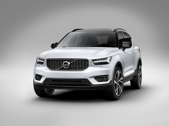 Volvo XC40 India launch to take place in mid-2018 – Report