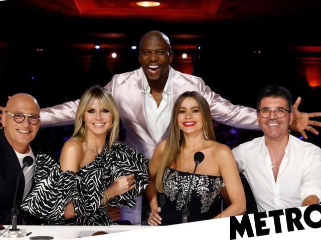 America's Got Talent judge Howie Mandel promises 'most amazing and weirdest' season yet