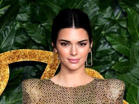 Kendall Jenner 'world's highest-paid model'